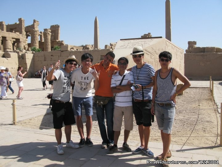 El Karnak Temple In Luxor | Image #5/20 | Tours in Cairo - Egypt ( perfect trips ) ...
