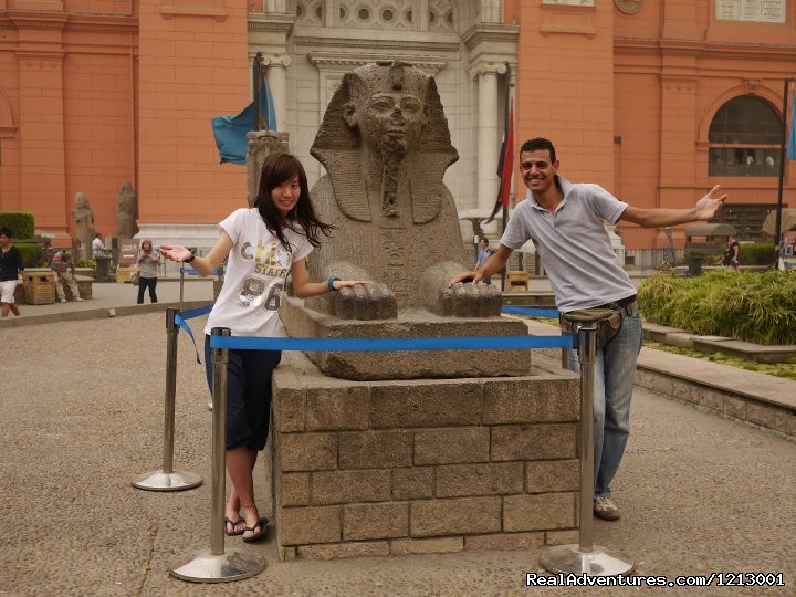 Egyptian Museum ... | Image #4/20 | Tours in Cairo - Egypt ( perfect trips ) ...