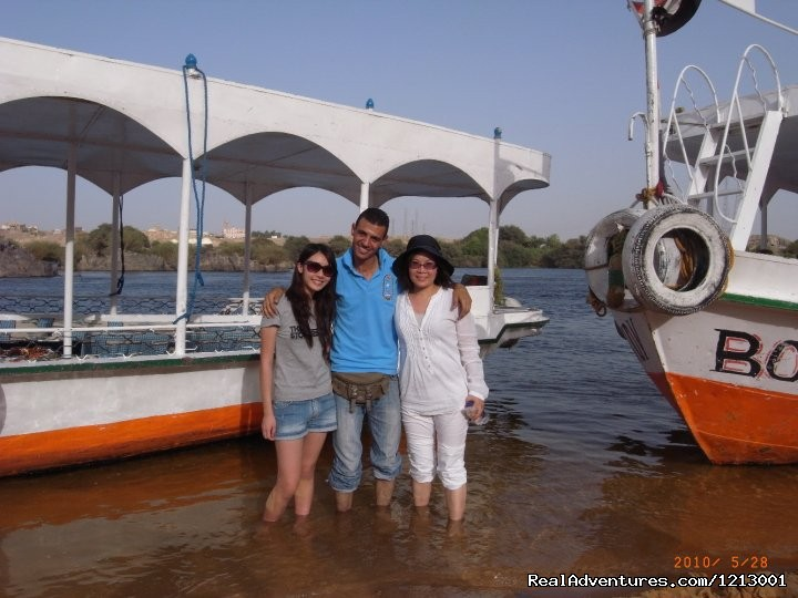 Felluca In Nubian Village ... | Image #13/20 | Tours in Cairo - Egypt ( perfect trips ) ...
