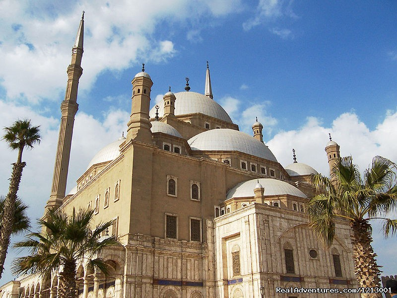 Salah El Dein Citadel and Mohamed Ali Mosque .. | Image #11/20 | Tours in Cairo - Egypt ( perfect trips ) ...
