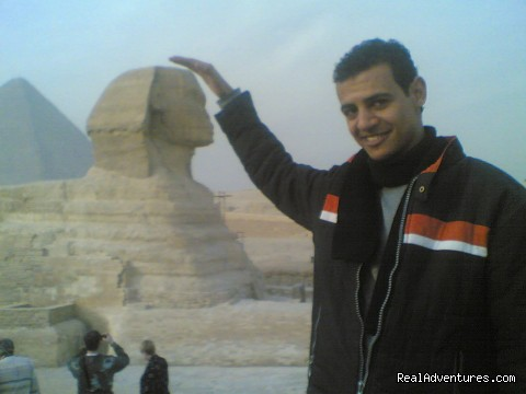 Sphinx - Tours in Cairo - Egypt ( perfect trips ) ...