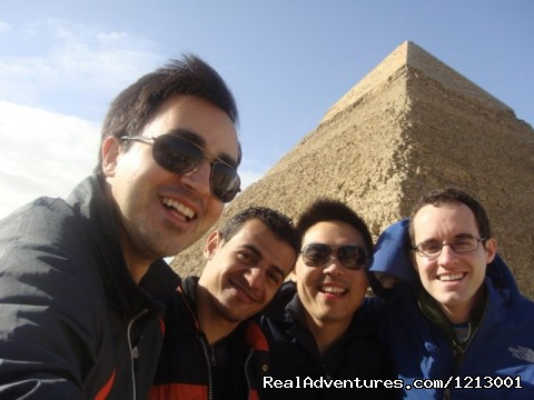 Pyramids - Tours in Cairo - Egypt ( perfect trips ) ...