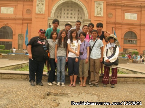 Hong Kong  Group - Tours in Cairo - Egypt ( perfect trips ) ...