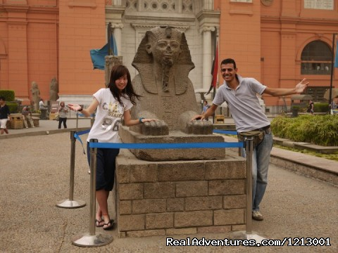 Egyptian Museum ... - Tours in Cairo - Egypt ( perfect trips ) ...