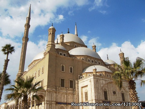 Salah El Dein Citadel and Mohamed Ali Mosque .. (#11 of 20) - Tours in Cairo - Egypt ( perfect trips ) ...