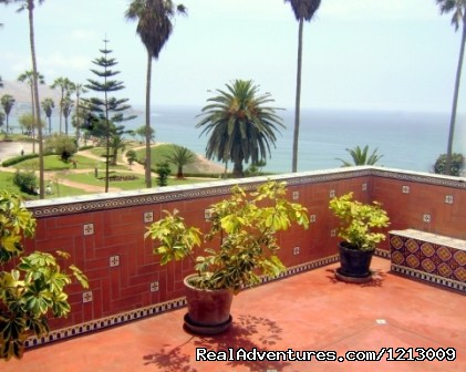 Homestay In Barranco-lima/peru:
