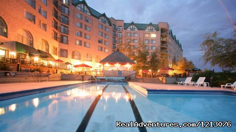 - Delta Fredericton - The only Atlantic Urban Resort