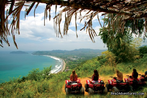 ATV Adventure Tours - Jaco - Los Suenos