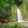 Waterfall Gamalotillo