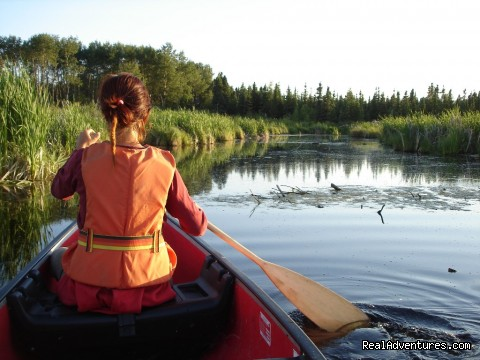 Canoeing (#3 of 7) - Country Adventures & B&B