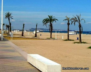 Gandia Playa (#15 of 15) - Self Guided Walking Trails in Valencia
