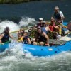 Ferron's Fun Trips - Rogue River Rafting Trips Rafting Trips Oregon