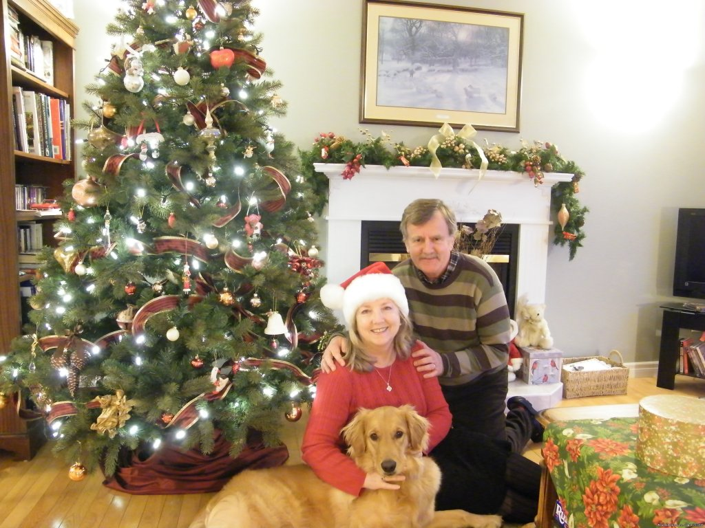 Christmas at the Coverdale | Image #11/19 | Warm english hospitality at Coverdale B&B