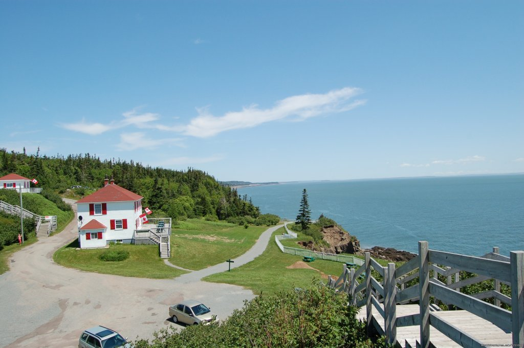 Cape Enrage a local attraction | Image #16/19 | Warm english hospitality at Coverdale B&B