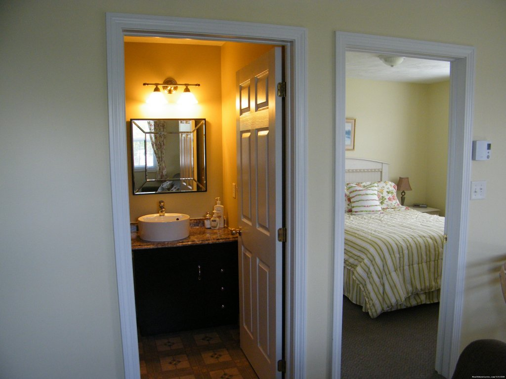 The parkside family suite | Image #9/19 | Warm english hospitality at Coverdale B&B