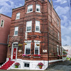 Earle of Leinster Inn Style Bed & Breakfast Saint John, New Brunswick Bed & Breakfasts