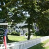 Waldo Emerson Inn Bed and Breakfast Kennebunkport, Maine Bed & Breakfasts