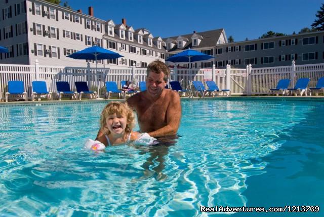 Nonantum Resort Pool (#5 of 13) - Nonantum Resort