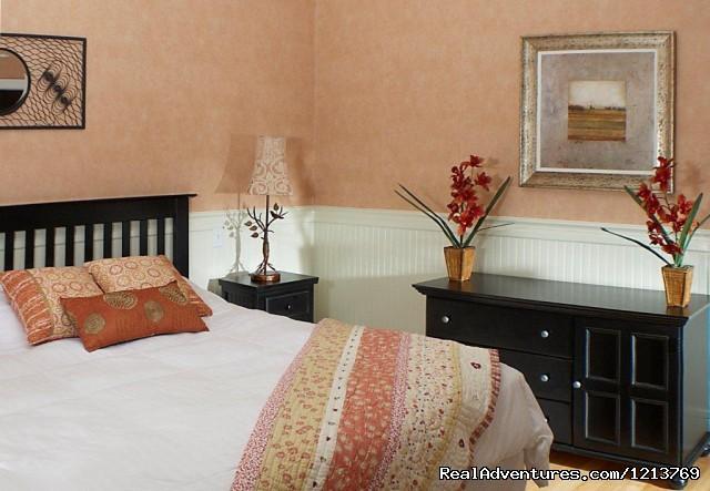 Carriage House Inn (#6 of 13) - Nonantum Resort