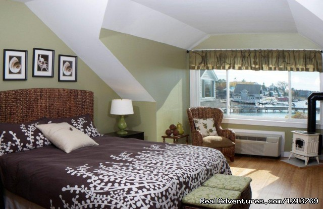 Portside Lodge (#8 of 13) - Nonantum Resort