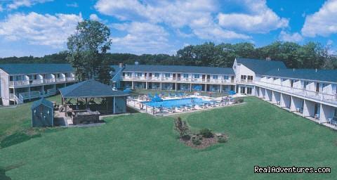 Rhumb Line Resort (#3 of 10) - Rhumb Line Resort