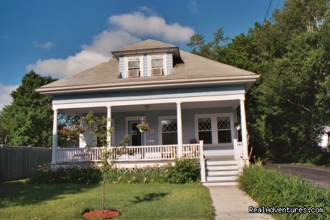 Cottage House  (#13 of 25) - Atlantic Birches Inn