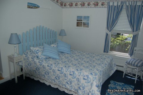 Suite2 Bedroom (#14 of 25) - Atlantic Birches Inn