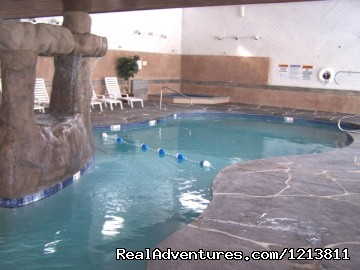 - All Suite Resort Hotel & Conference Center