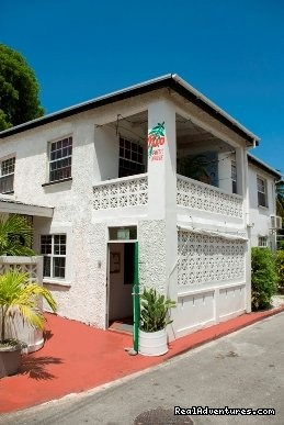 Barbados on a budget Bed & Breakfasts Christ Church, Barbados
