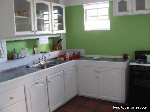 Kitchen (#8 of 12) - Barbados on a budget