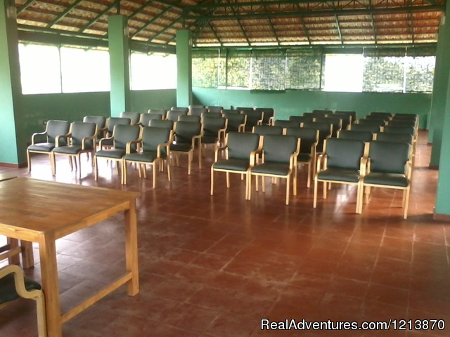 Conference Hall - Orchard Holiday Resort