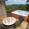 Gatlinburg Cabins and Chalets Spectacular views