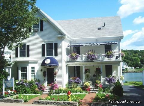 Blue Heron Seaside Inn (#2 of 16) - Blue Heron Seaside Inn