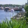 Blue Heron Seaside Inn waterfront