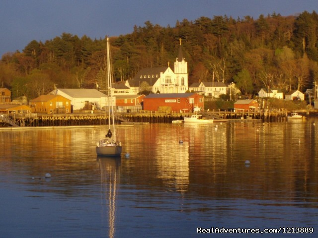 Our lady Queen of Peace (#6 of 8) - Your Waterfront Destination, Boothbay Harbor Inn