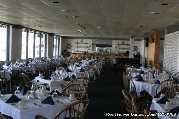 - Your Waterfront Destination, Boothbay Harbor Inn