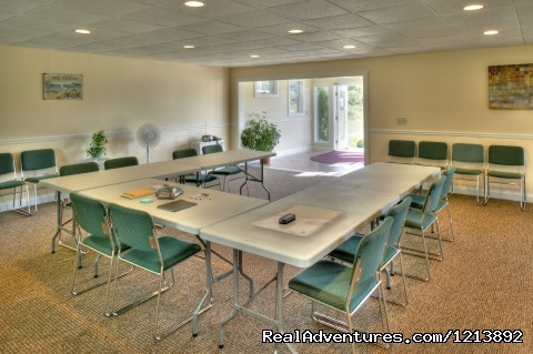 Meeting Space available (#3 of 6) - Flagship Inn & Suites