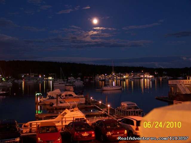 Tugboat Marina (#2 of 18) - Getaway to the Coast at the Tugboat Inn