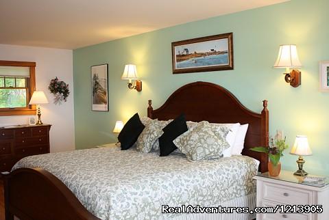Osprey Oceanfront Camden Maine Inn (#9 of 11) - Camden ME Oceanfront B&B Romantic Hideaway Inn