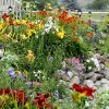 16 Acres of Gardens And Grounds, Camden Maine Inn