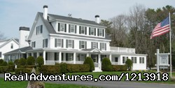 Harpswell Inn Harpswell Maine, Maine Hotels & Resorts