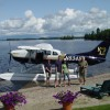 Take a scenic plane ride right from the Lodge!