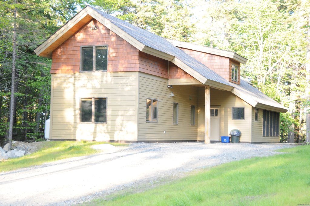 Image #6/8 | New England Outdoor Center
