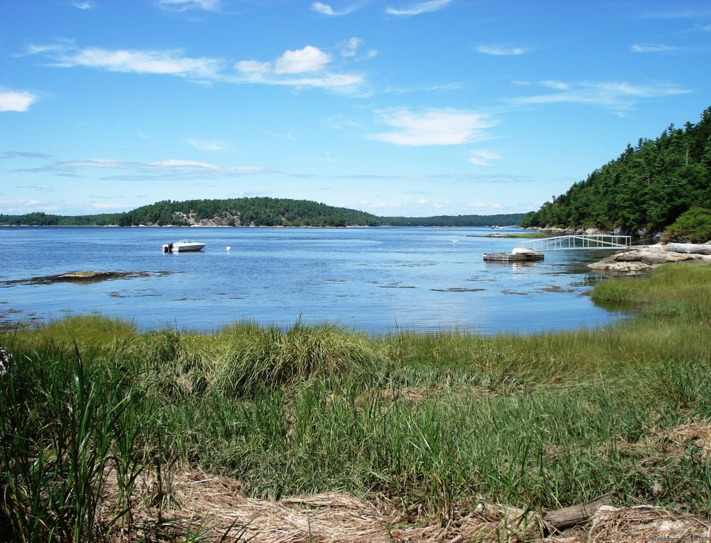 White Rocks Cove | Image #7/26 | Maine Coast Vacations Scenic White Rocks Cottage