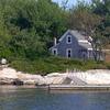 Maine Coast Vacations Scenic White Rocks Cottage White Rocks Cottage