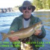 The Best of Grand Lake Stream is Canal Side Cabins