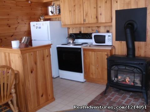 Image #18 of 26 - Moosehead Cabin Adventure - Lake, Mountain & Moose