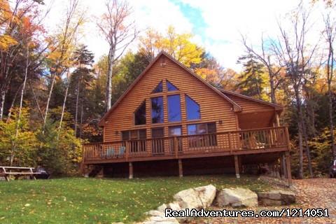 Image #19 of 26 - Moosehead Cabin Adventure - Lake, Mountain & Moose