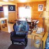 Moosehead Lake Cozy Moose Cabin Rentals