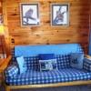 Cozy Moose Cabins, Greenville Maine Rentals